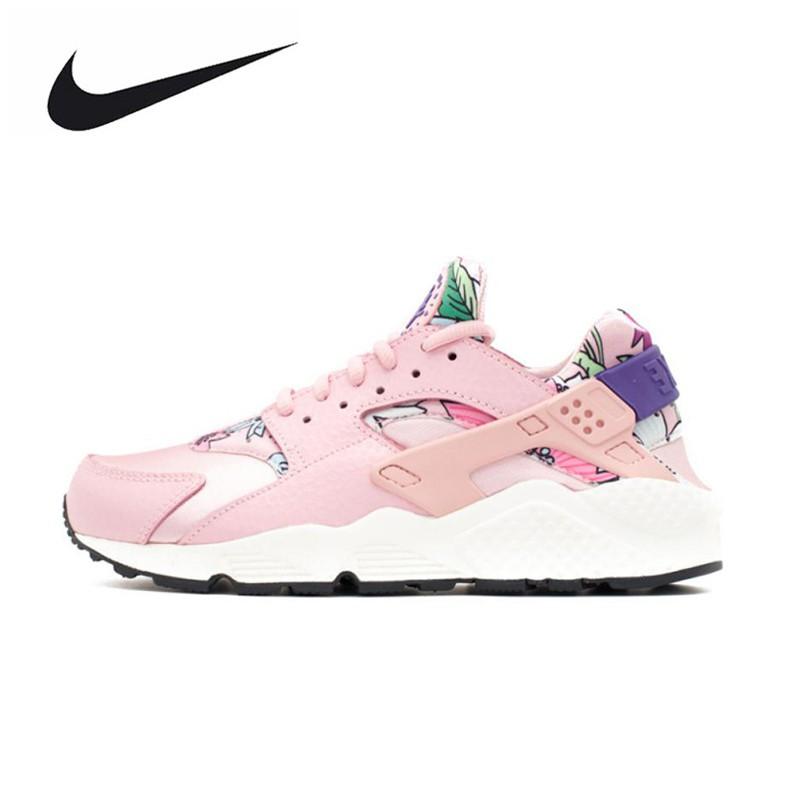 separation shoes 9a87e 98f10 ZQ NIKE AIR HUARACHE Men s Women s Running Shoes Sneaker   Shopee  Philippines