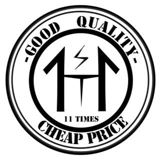 led light headlight premium quality 2pcs 9005 9006 h1 h3 h4 h7 h8 9006 LED 40W 11times ph