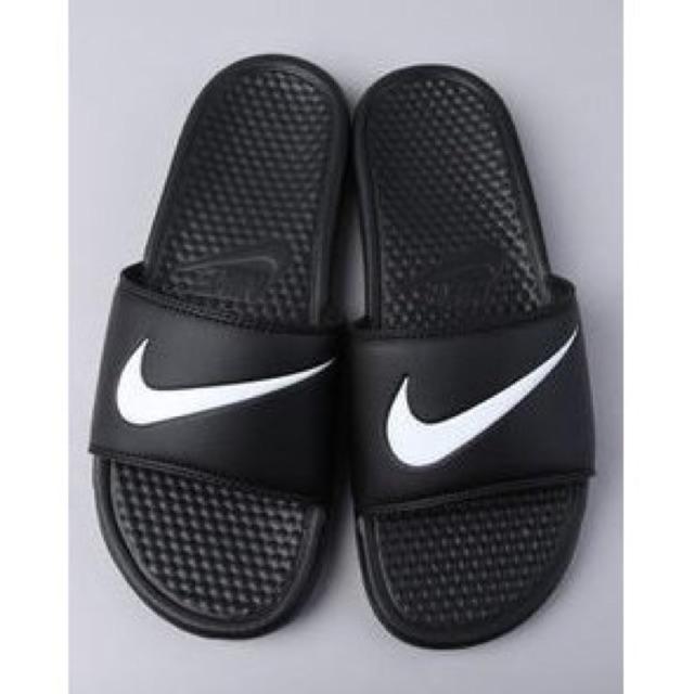 newest 4e52b 1faa8 Nike slipper for men s  women s   Shopee Philippines