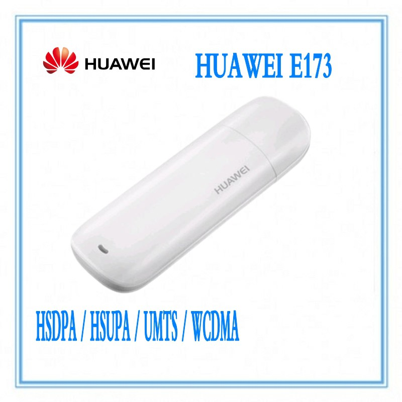 Hot selling 7 2Mbps Huawei E173 3g usb modem