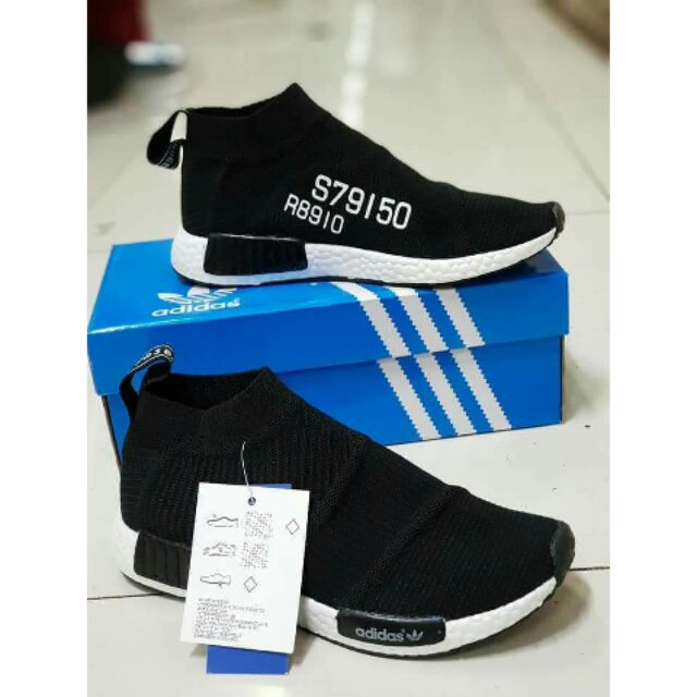 best sneakers 961a2 0c49c ADIDAS CITY SOCK S79150