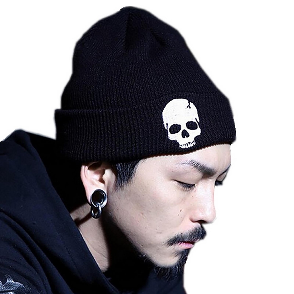 e7740f607 Unisex Fitted Knit Winter Style Hat Watch Cap