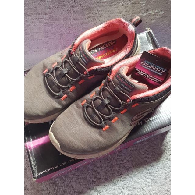 skechers rubber shoes