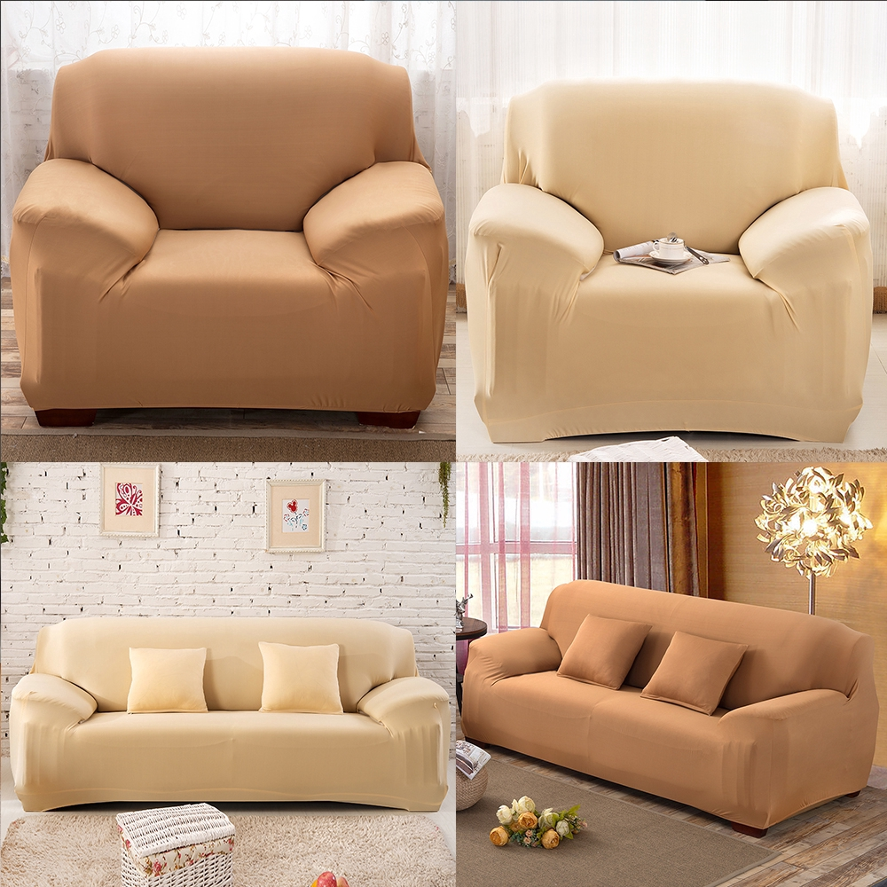 3 Seater Sofa Cover Removable Slipcover