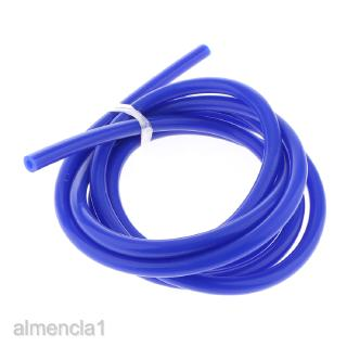 10 Feet Silicone Vacuum Air Hose 6mm 1//4 Inch VH6 Silicone Pipe Tube Blue