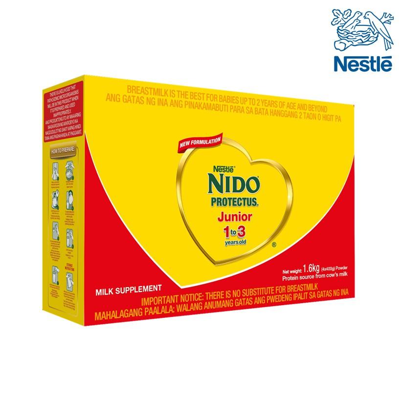 Nido Junior Advanced Protectus 1 6kg