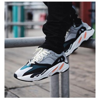 best website bf734 cd949 Adidas YEEZY 700 Runner Boost Men Sneaker Shoes | Shopee ...