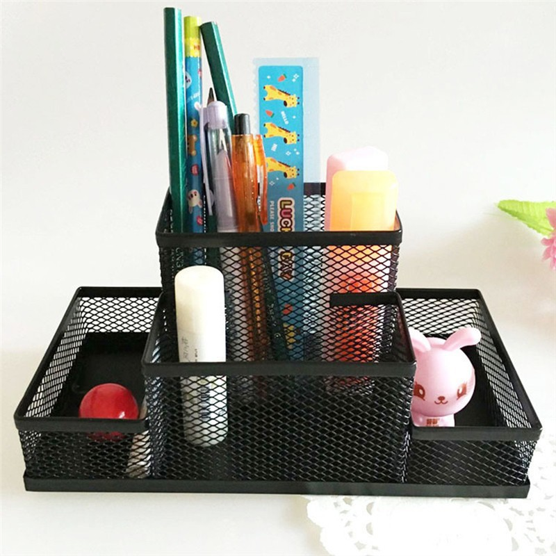 Table Desk Organizer Office Supplies