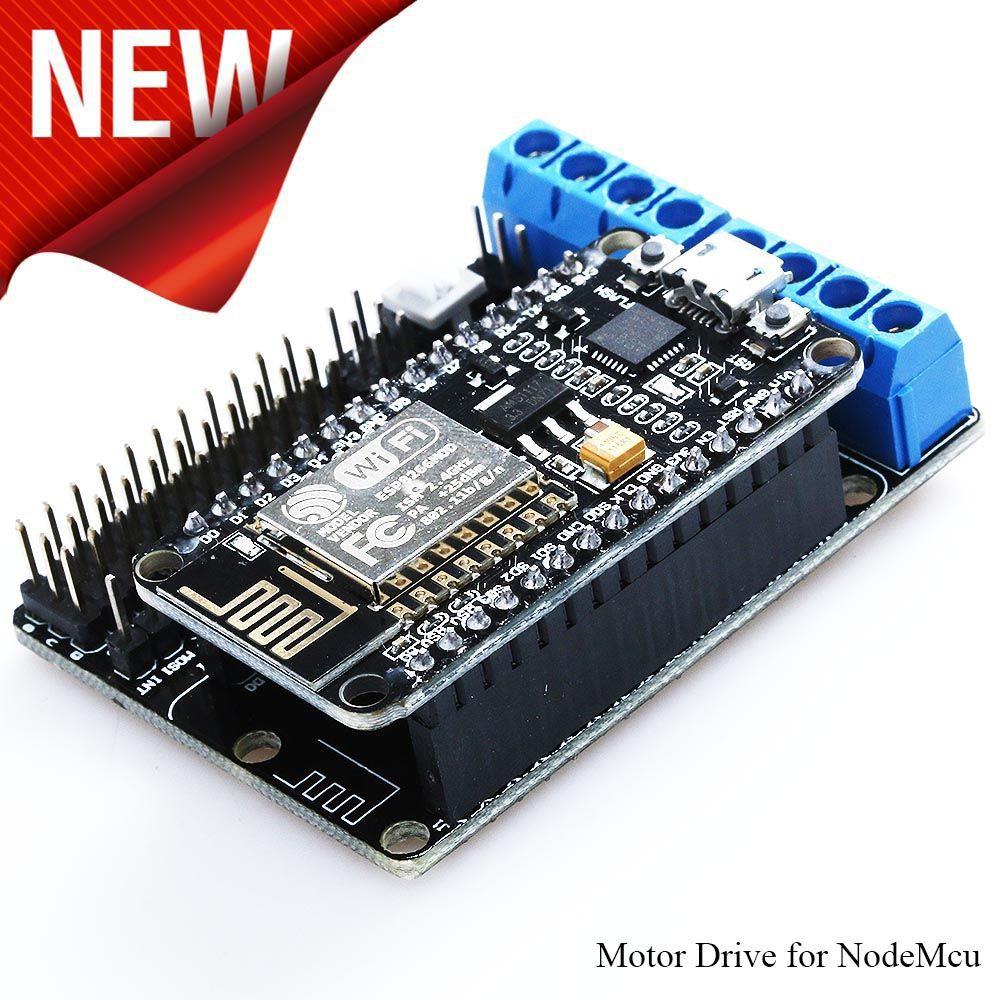 ESP8266 CP2102 NodeMcu Module WIFI Development Board V1