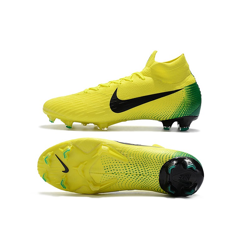 4846c3ff1 ☆World Cup☆nike Mercurial Superfly VI 360 Elite Soccer Shoes ...