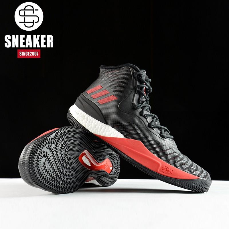 new styles c76dd 565ae Adidas D ROSE 773 II J  Shopee Philippines
