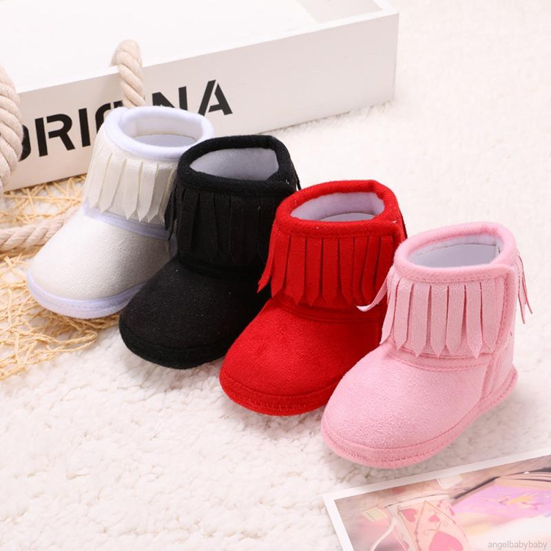 Baby Winter Shoes Newborn Kids Cotton Coth Shoes Infant Boy Girl Toddler Shoes