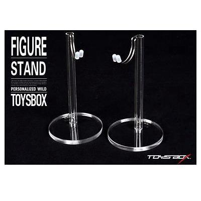 Bracket Unlimited Stitching Stand Fit 1//6 1//9 1//12 Toy Figure Base Poseable Doll