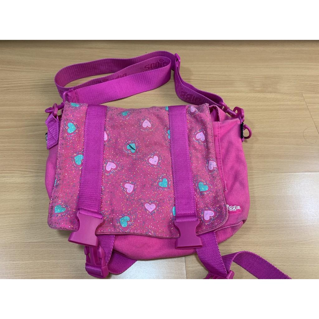 LOL Surprise Hearts Messenger Bag Satchel Travel Shoulder School Bag OFFICIAL