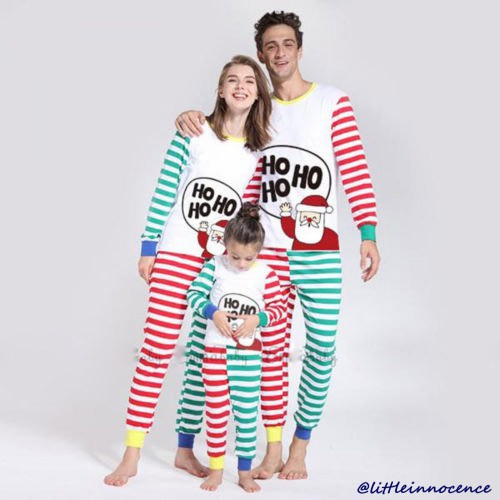 3737e845c Family Clothes T shirts Sweater Christmas Matching Outfits | Shopee  Philippines