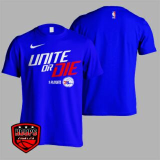 new product c44b9 26ada NBA Philadelphia 76ers Phila Shirt | Shopee Philippines