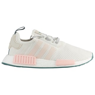 Adidas Nmd R1 Grey Pink Spot New Trend Shopee Philippines