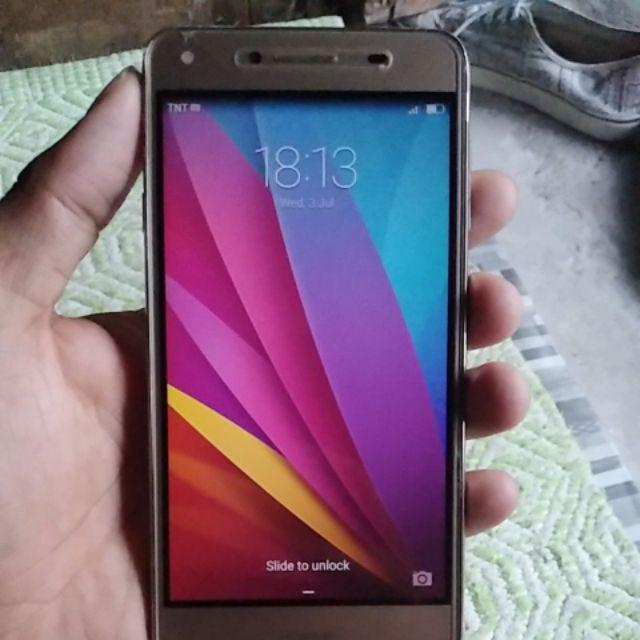Original Huawei HB4342A1RBC battery For y52 y5 2 y5|| y5 || | Shopee