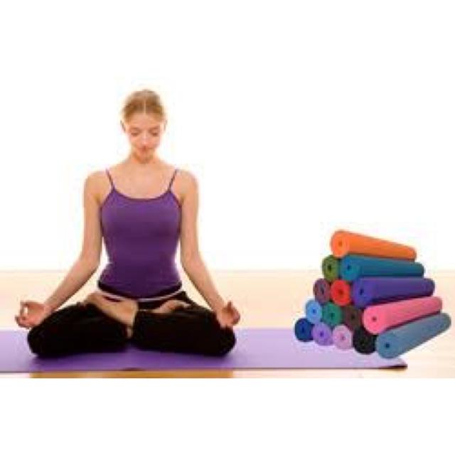 Yoga Mat (1pc Per Transaction)