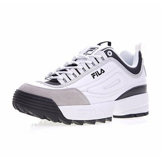 ... Fila Disruptor II 2 Women Sneaker Thick bottom Man Running Shoes  Sneakers. like  2 6ab8f72d089c