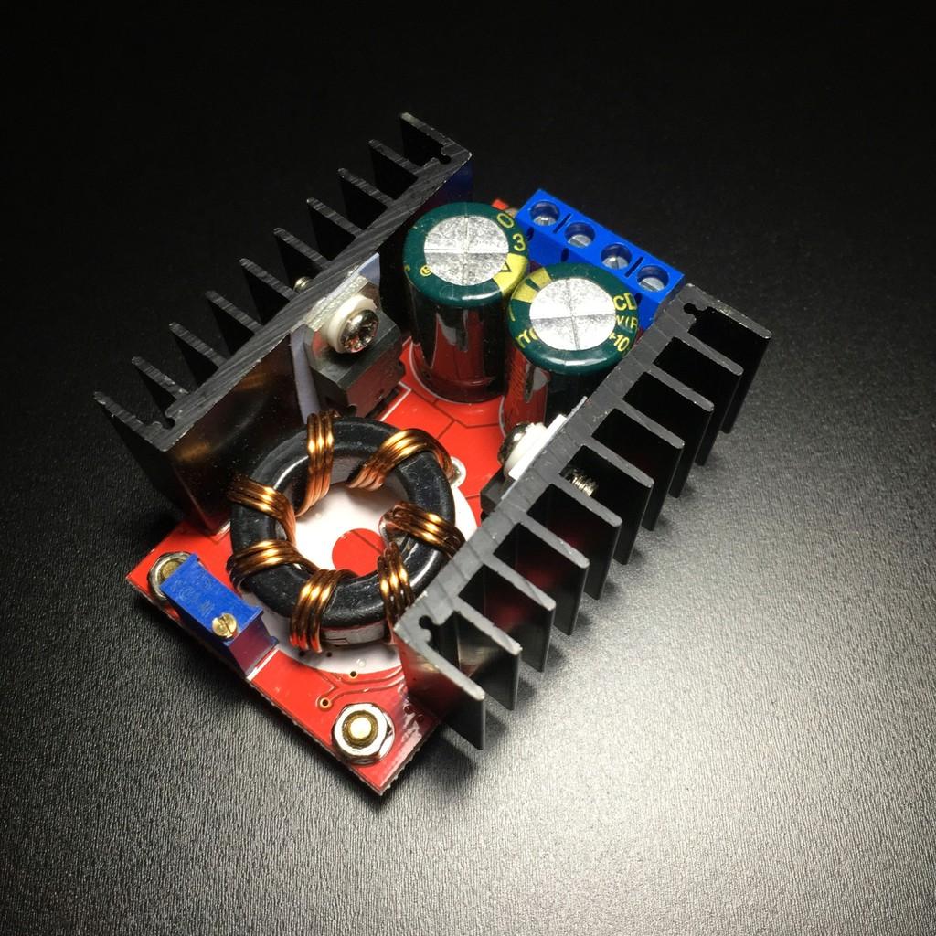 Usb Dc 5v To 9v 12v Connector Step Up Module Cable 5 V 12 Volt Boost Converter Adaptor Adapter Kabel Shopee Philippines