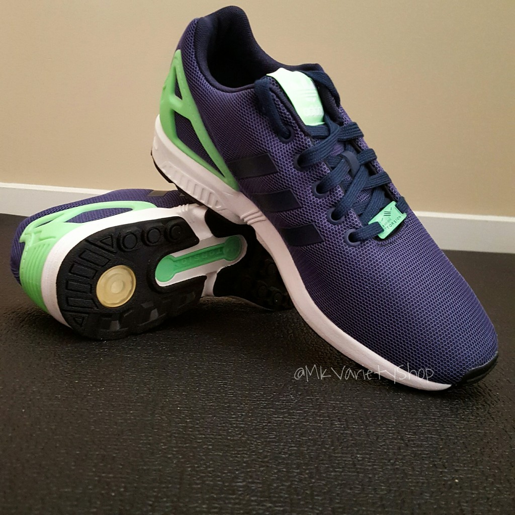 the latest 3cf41 5e5ff Adidas ZX Flux