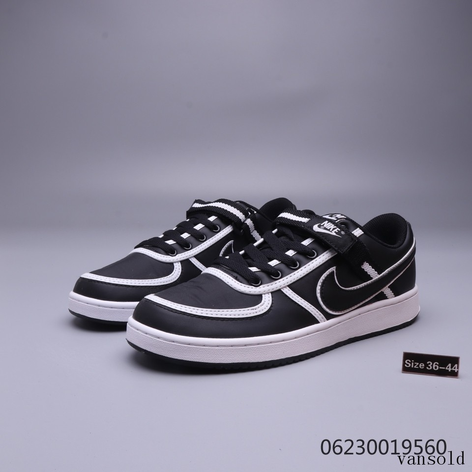 Túnica Triplicar retroceder  Nike Vandal Low Supreme Qs Father Retro Low Shoes | Shopee Philippines