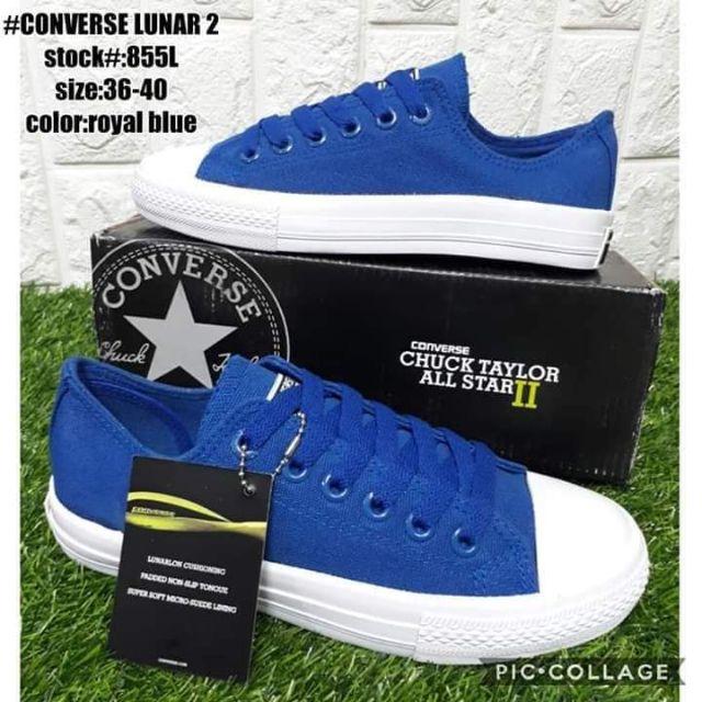 Sale converse lunar 2 lowcut sneakers for women