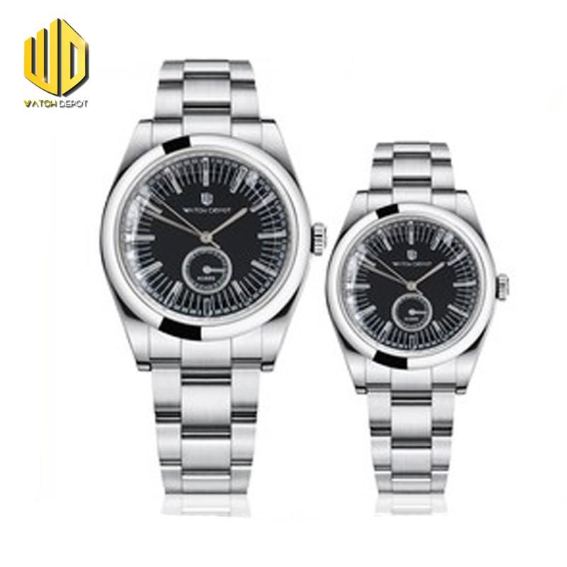 6bbdb64114523d YSL Women's Watch | Shopee Philippines