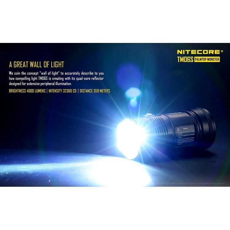 Supwildfire 28000 Lumens 7 x XM-L T6 High Power LED Flashlight 3 Adjust Modes Aluminium Alloy Body Waterproof Super Bright White Light LED Torch.