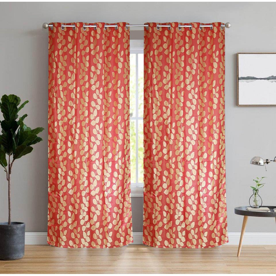Curtain Makapal with Ring K-149