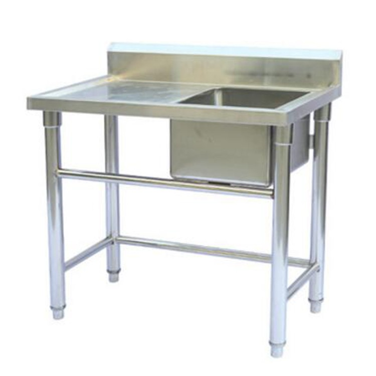 Stainless Sink With Stand 4ft X 2ft Shopee Philippines