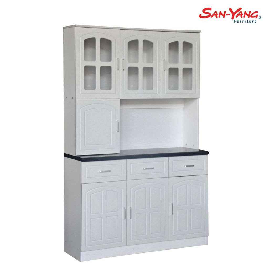 Kitchen Cabinet Prices And Online Deals Home Living Dec 2020 Shopee Philippines