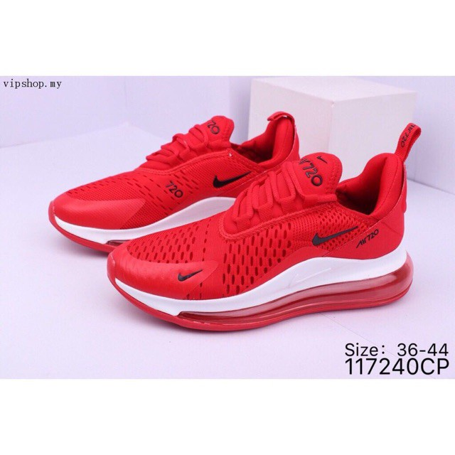 Nike AIR MAX 720 FLYKNIT For Men Running scarpa #730
