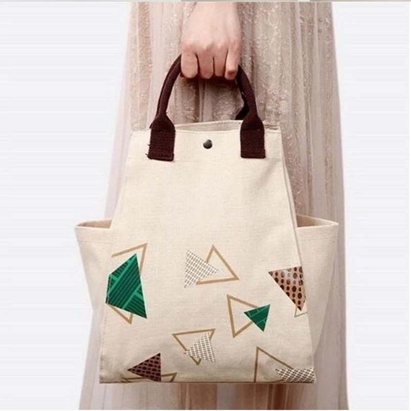 Shoulder Bag Handbag Canvas