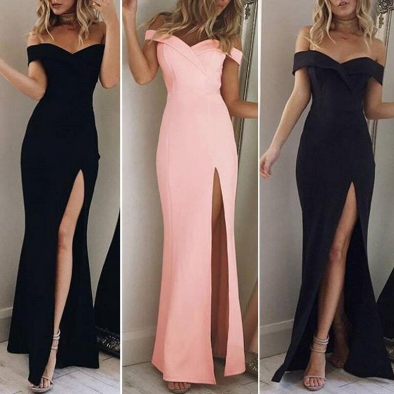 Shop Dresses Online Womens Apparel Shopee Philippines