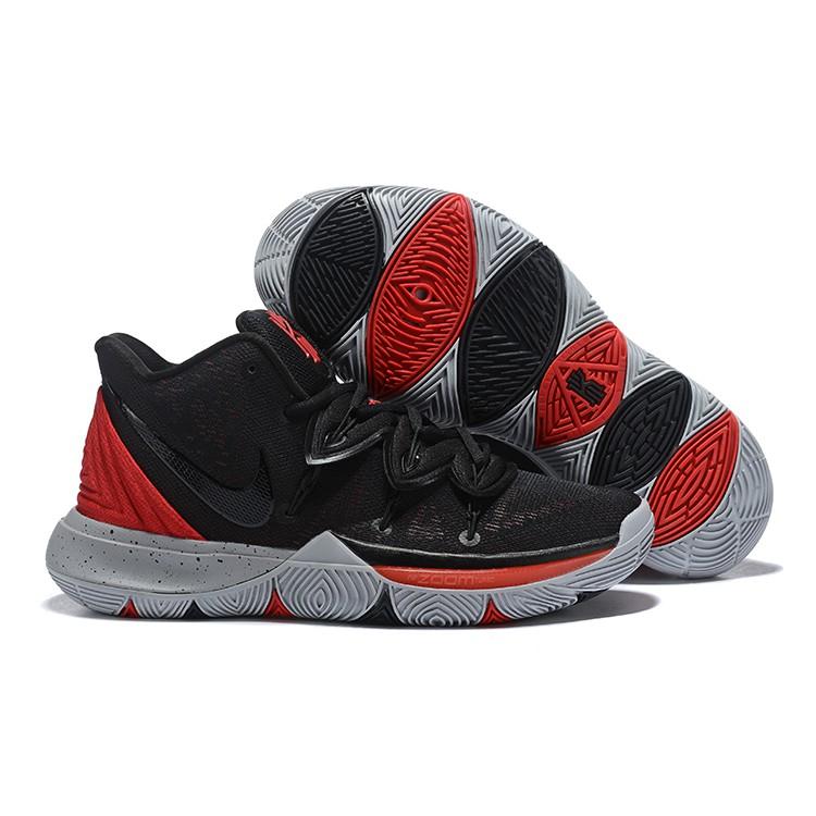 afd2d8eab58 Nike Kyrie Flytrap Black White