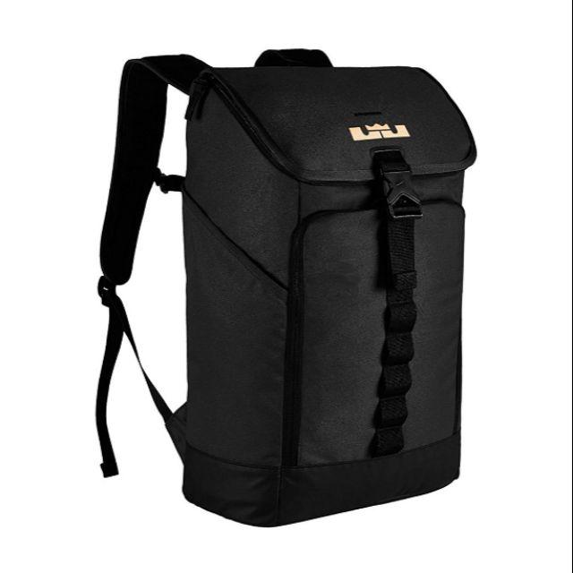 298d9517dcd4 Nike Lebron James Max Air Ambassador Backpack