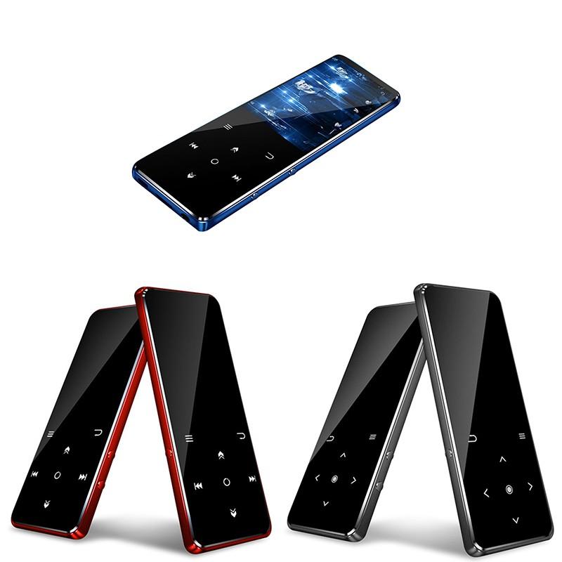 Benjie Portable K11 Mp3 Music Player Waterproof Hifi Bluetooth4 2 Lossless  Audio Players F