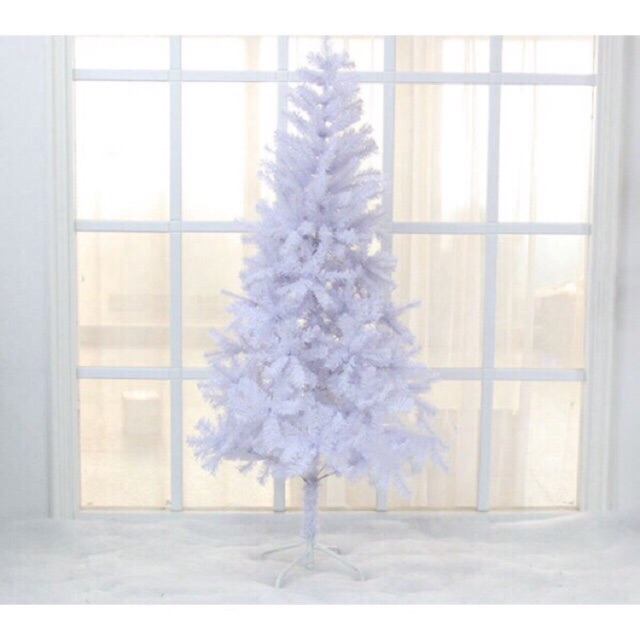 White Christmas Tree.5ft White Christmas Tree