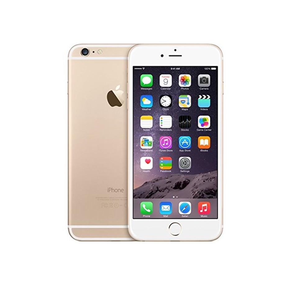 Apple Iphone 6s Plus Cpo 64gb Gold Shopee Philippines