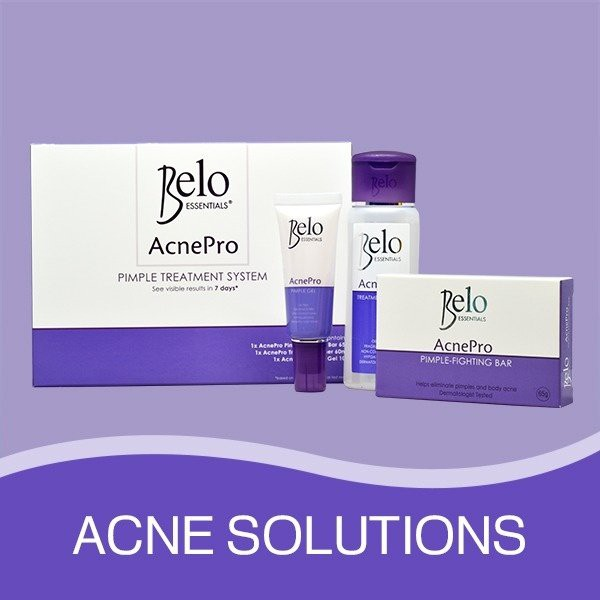 Belo Acne Pro Treatment System Shopee Philippines