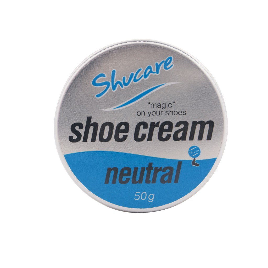 Image result for shucare neutral shoe cream
