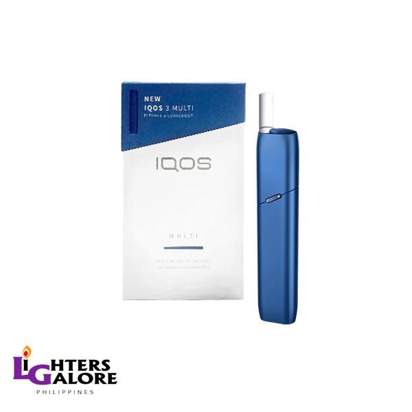 Iqos 3 Multi | Shopee Philippines