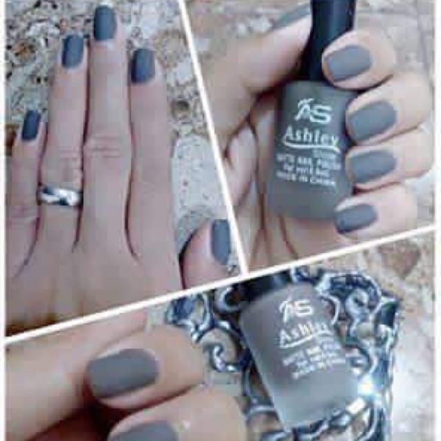 ashley matte nail polish | Shopee Philippines