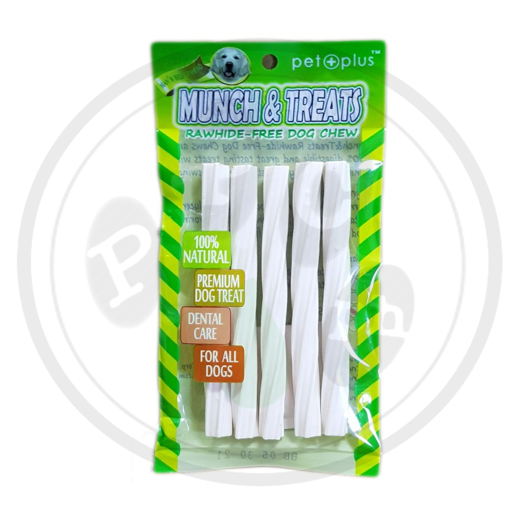 Rawhide Free Star Sticks Milk Treat 5in
