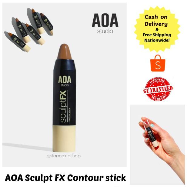 Sculpt FX Contour by AOA Studio #3