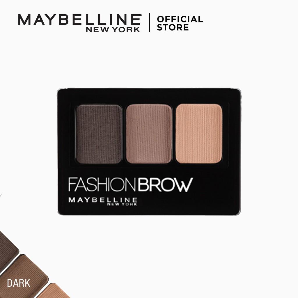 76b7845bdfd SALE! Maybelline Fashion Brow Palette   Shopee Philippines