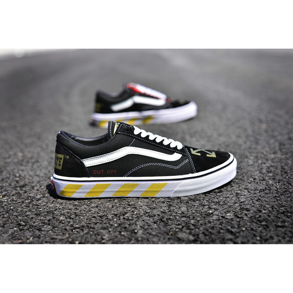 picked up rational construction variety design Vans Women Men Sneakers Classic Old Skool Sports Sneakers Loafers Slip-26  Shoes