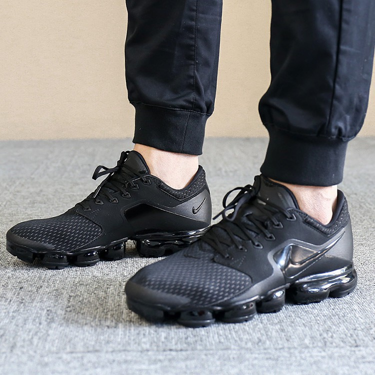 Espejismo ansiedad Buque de guerra  original Nike Air Vapormax Mesh AH9046-002 sports shoes | Shopee Philippines
